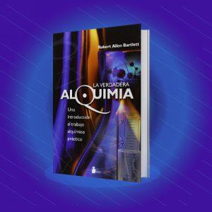 Libro: La verdadera alquimia
