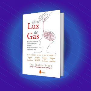 Libro: Efecto Luz de Gas