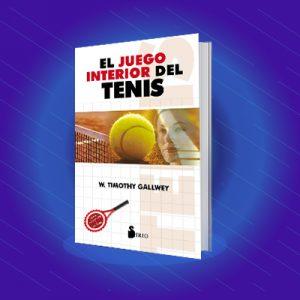 Libro: El Juego interior del tenis
