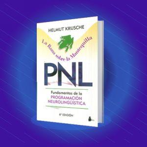 Libro de PNL: La rana sobre la mantequilla
