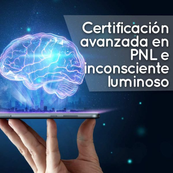 Certificación avanzada en PNL con Liliana Zambrano