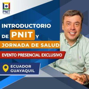 EXCLUSIVO ECUADOR PNIT